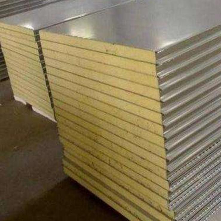郑州兴盛岩棉净化板、硅岩净化板厂家