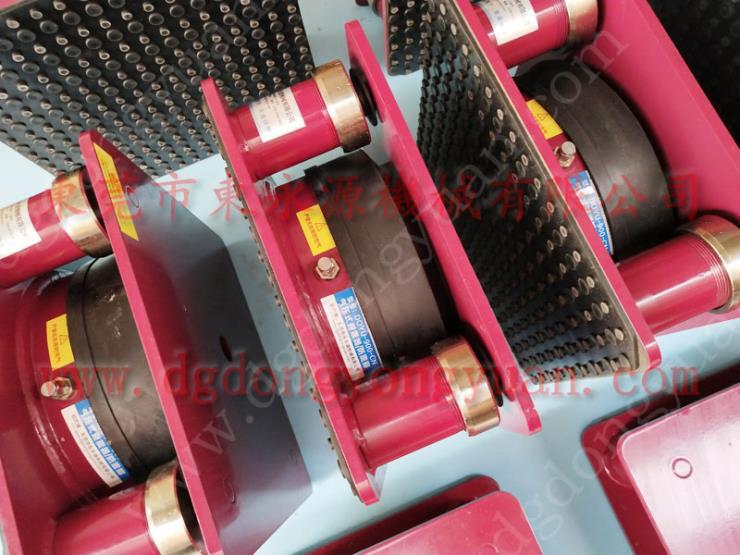 液压机减振垫垫脚,楼上设备通用减震器 找东永源