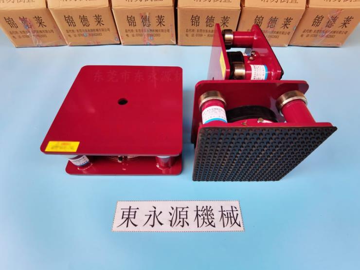 Friend测量仪气压式隔离垫 啤机橡胶减震器 锦德