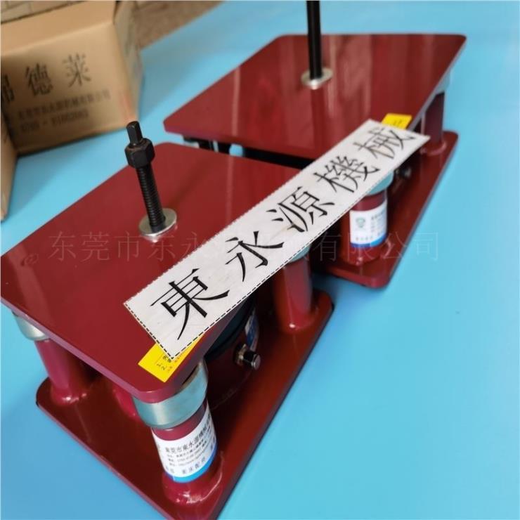 气压式避震器,吸塑机避振脚,楼上机器防震用的气垫 选