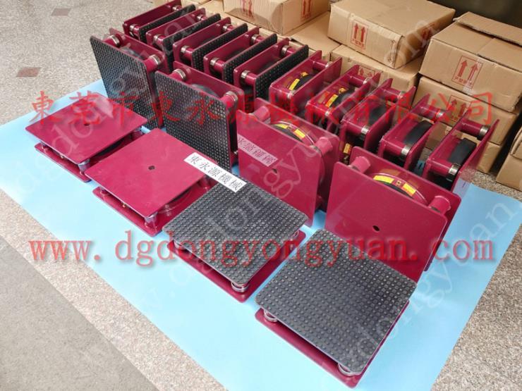 三坐标减震器减振垫,空气弹簧式防震脚 找东永源