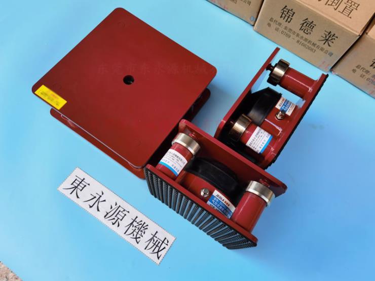 减震效果好的隔音防震垫,冰水主机防振垫 锦德莱避震器