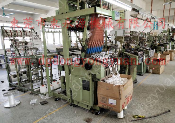 楼上机械避震用的防震台,加工设备减震器 找东永源
