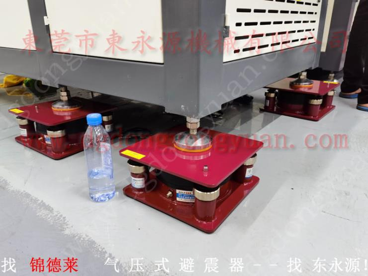 液压钢板机减震器 减震垫,楼上机器减震 选东永源