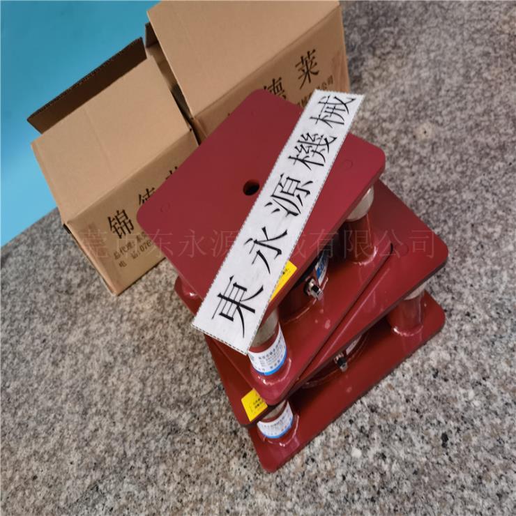 思瑞測量儀充氣式隔震器 工業設備氣囊墊腳 裁斷機減震