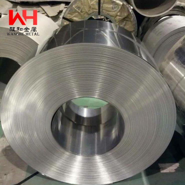 供应精密TC18钛合金带高强度钛合金线超声波检测管