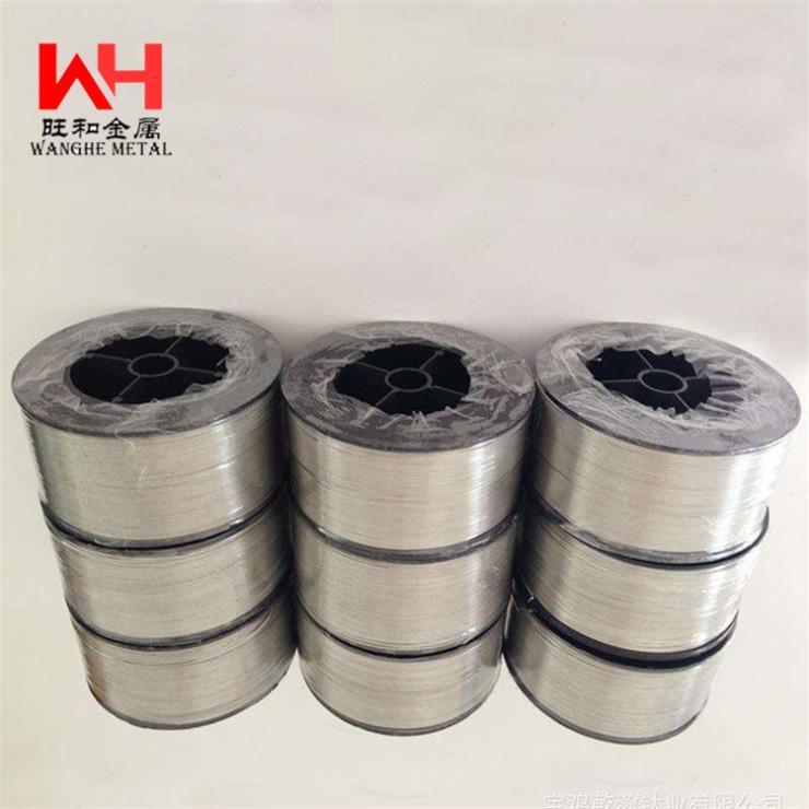 供应Niickel200高纯镍线 镍线 耐腐蚀镍圆线 电阻镍丝