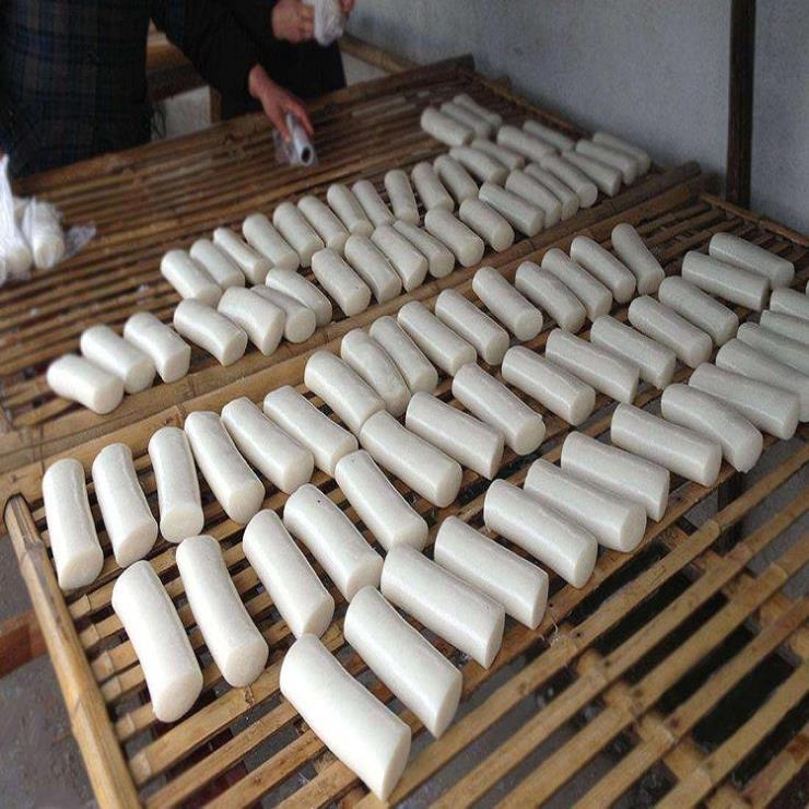 新工藝蒸米年糕機廠家包技術