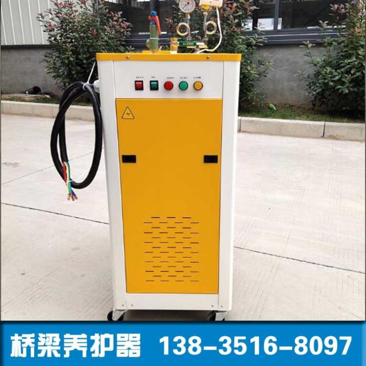 重庆电蒸汽锅炉桥梁养护设备