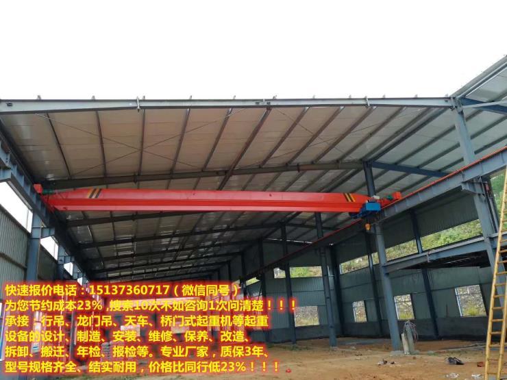出租龙门吊厂家,160吨龙门吊租赁价格,门式起重机租赁