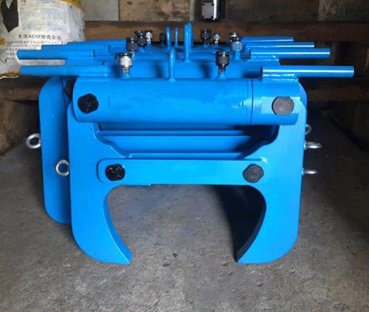 混凝土液压破碎钳上海420钢筋混凝土粉碎机