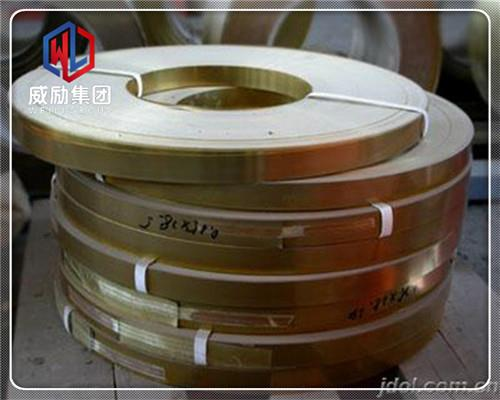 C17200鈹青銅法蘭 潤滑軸承銅材