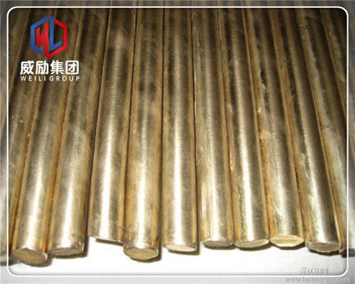 C17200鈹銅帶材料 化工機械設備專用銅材