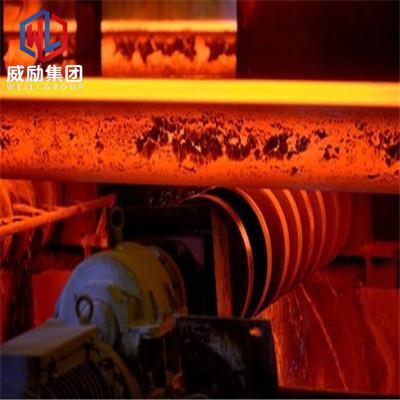 永磁合金2J67测量管出厂硬度