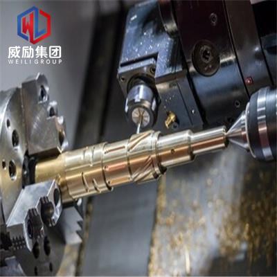 QFe2.5铁青铜用途盐雾腐蚀