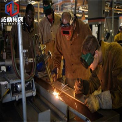 ALLOY 200铁钴镍合金测量管