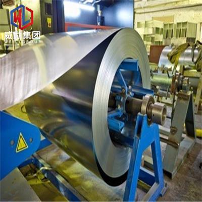 GH4413測量管熱處理工藝圖