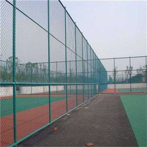 达创体育排球场运动场地围网
