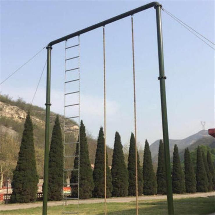 荊州 移動四百米障礙器材 百米障礙 工廠