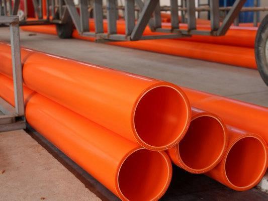 太原恒塑MPP管110电力电缆保护管现货厂家直销