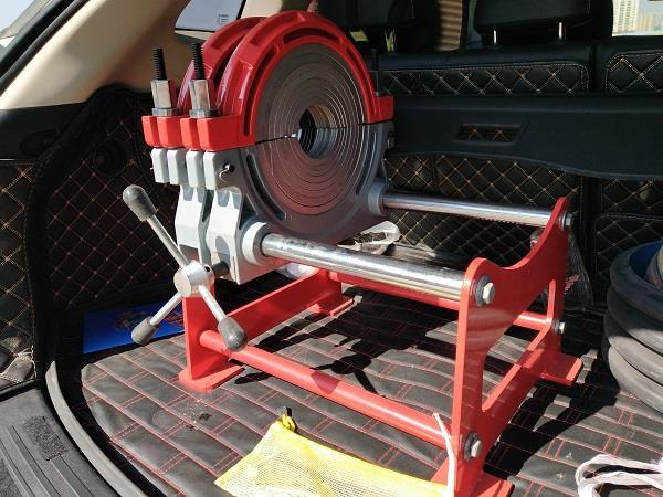 太原恒塑PE对焊机PE电熔焊机现货批发零售