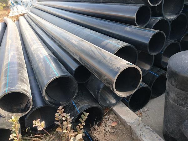 太原恒塑給水排水管材管件PE盤管PE直管PE管件經銷