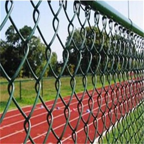达创体育排球场定制尺寸场地围网
