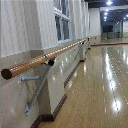東城區訓練室達創定做鋼管舞蹈把桿工廠發貨舞蹈把桿
