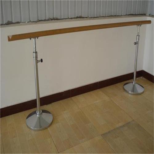承德中小学使用时间长舞蹈教室练习把杆舞蹈把杆源头工厂