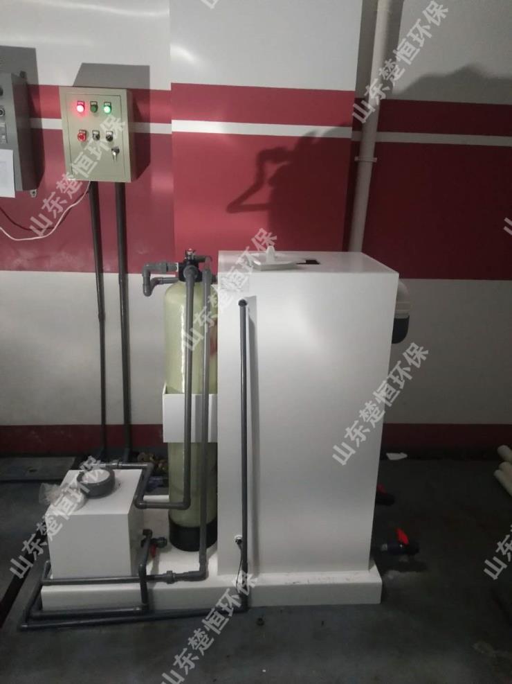 深圳生活污水处理设备终生维护