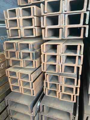 槽钢Q345D耐低温材质型号上海现货