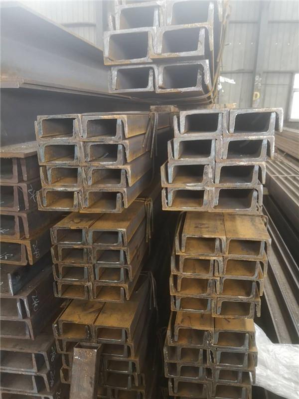 槽钢耐低温材质Q355D上海型号规格表