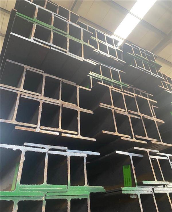 歐標H型鋼 HEB120歐標H型鋼材質參數表