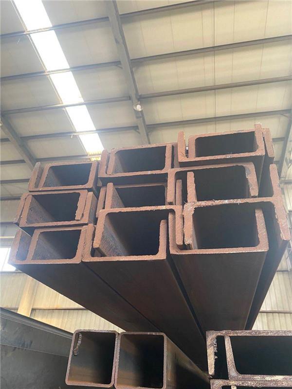 江西耐低温槽钢Q345D执行标准材质表