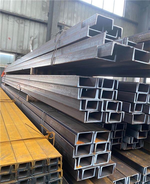 潍坊Q345D槽钢现货耐低温槽钢尺寸表