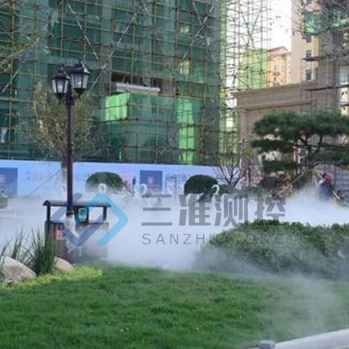 临汾市环境保护喷雾降尘
