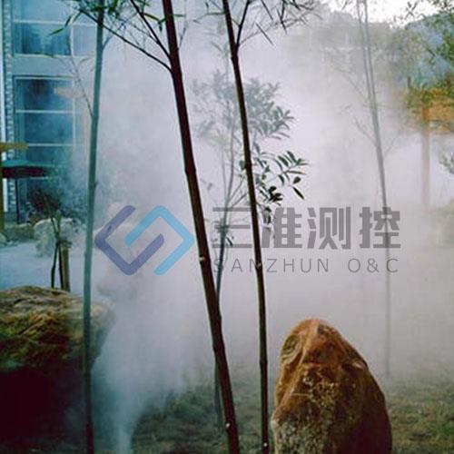 大同市高压喷雾降尘设备厂家