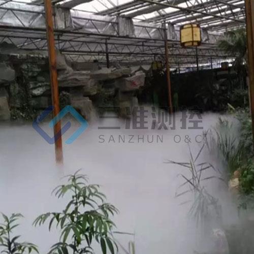 太原市喷雾降尘设备厂家