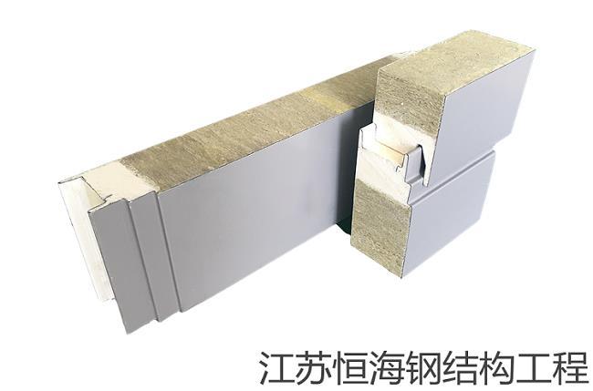 泰安畜牧养殖业用聚氨酯保温板-定制板型600型