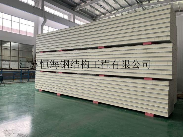 湖北十堰新型金属幕墙板-聚氨酯复合保温板-定制板型