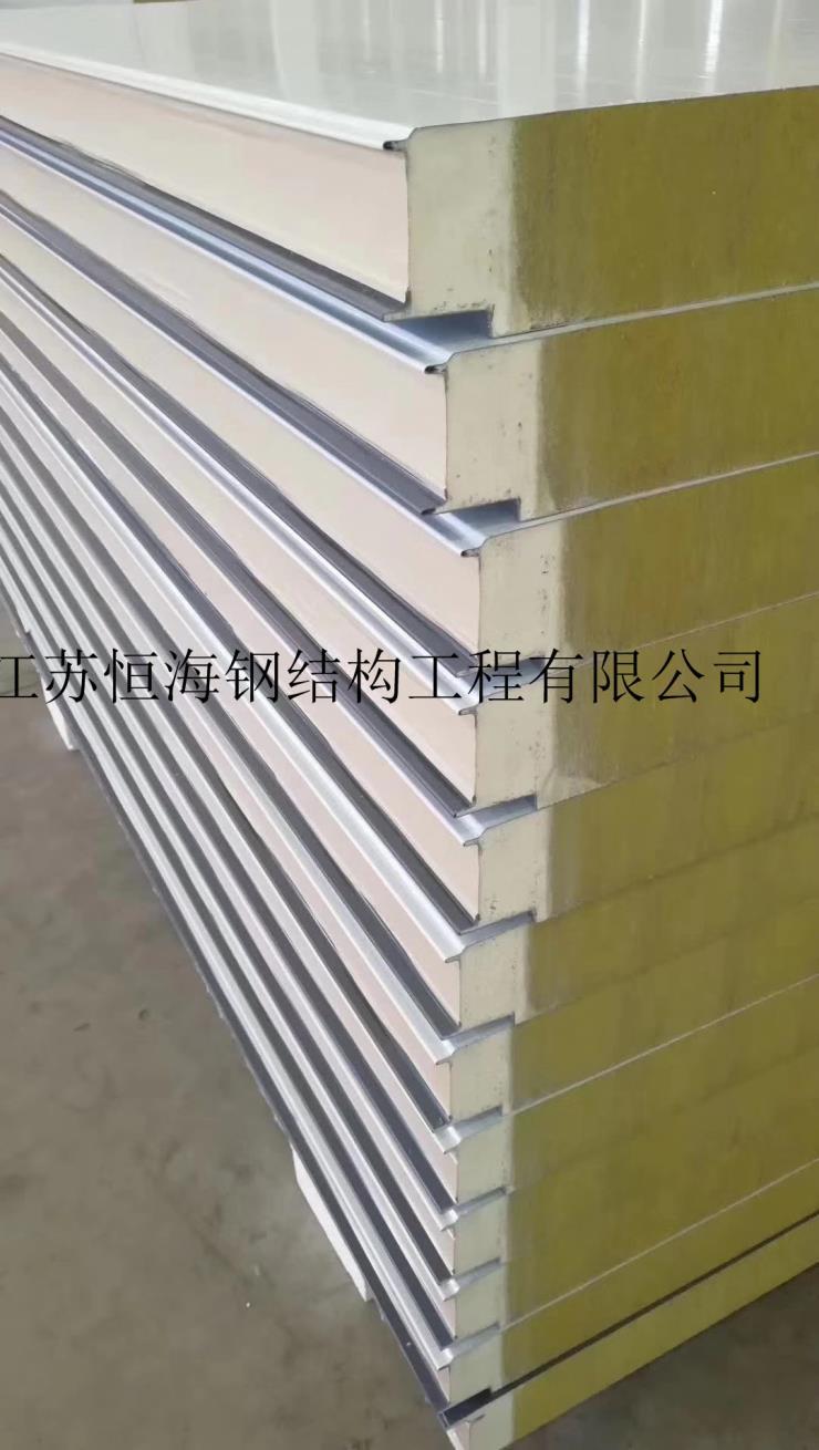 四川巴中新型金属幕墙板-聚氨酯复合保温板-定制板型