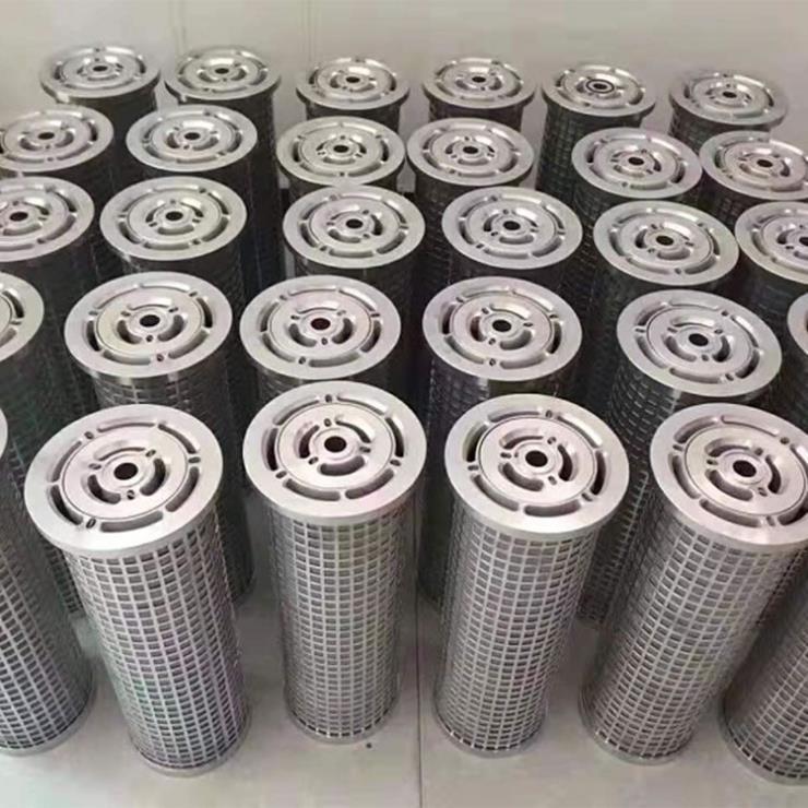 汽轮机油动机滤芯C13-110*160C50