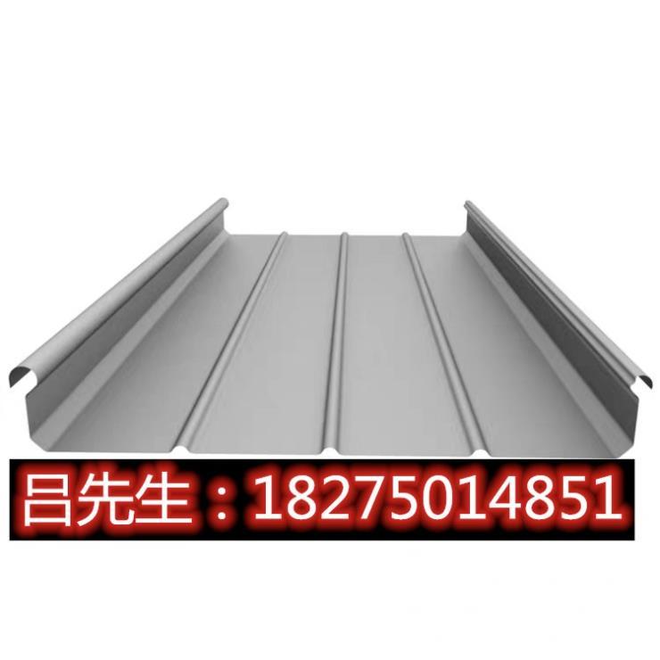 供应贵州zcy铝镁锰板65-430型65-385型