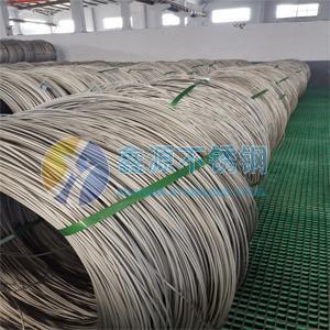304不锈钢丝四川生产厂家那里有