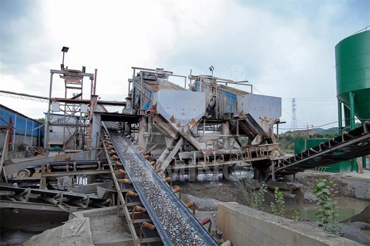 每小时加工300吨石头的破碎机器哪些?