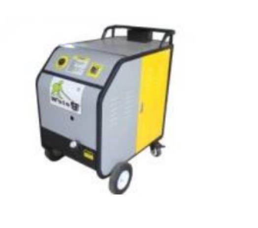 机动热水高压洗消泵ZH-HB200-野外洗消救援