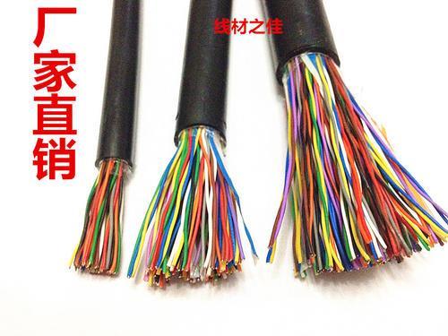 重庆天联HYV-50*2*0.6现货销售