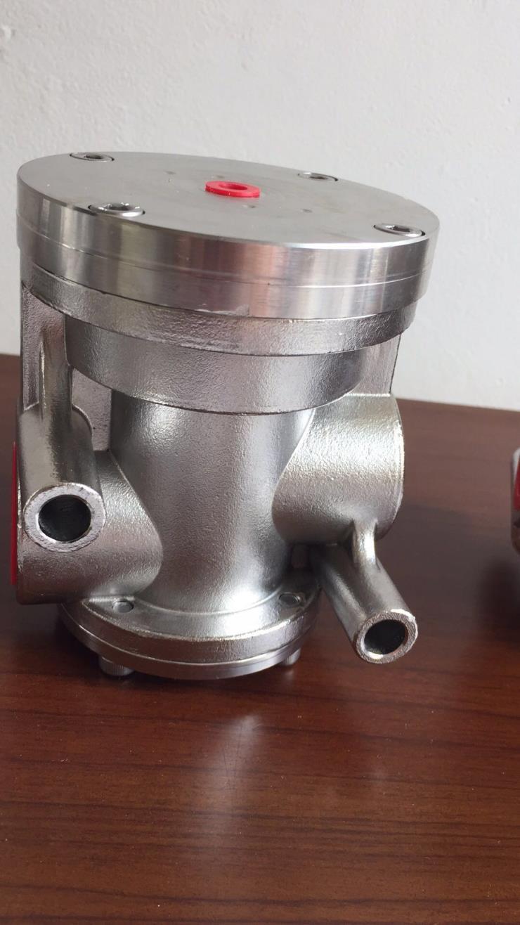 四川供应HVP-3-15-SS,HVP-3-20-SS不锈钢气控阀
