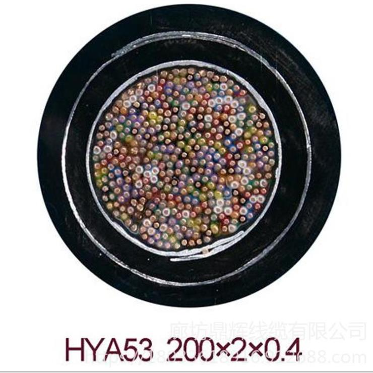 贵州省天联HYA-50*2*1.0电话咨询