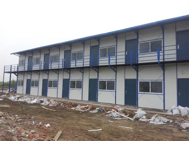 秦皇島海港區彩鋼房搭建|保溫活動房廠家直銷|